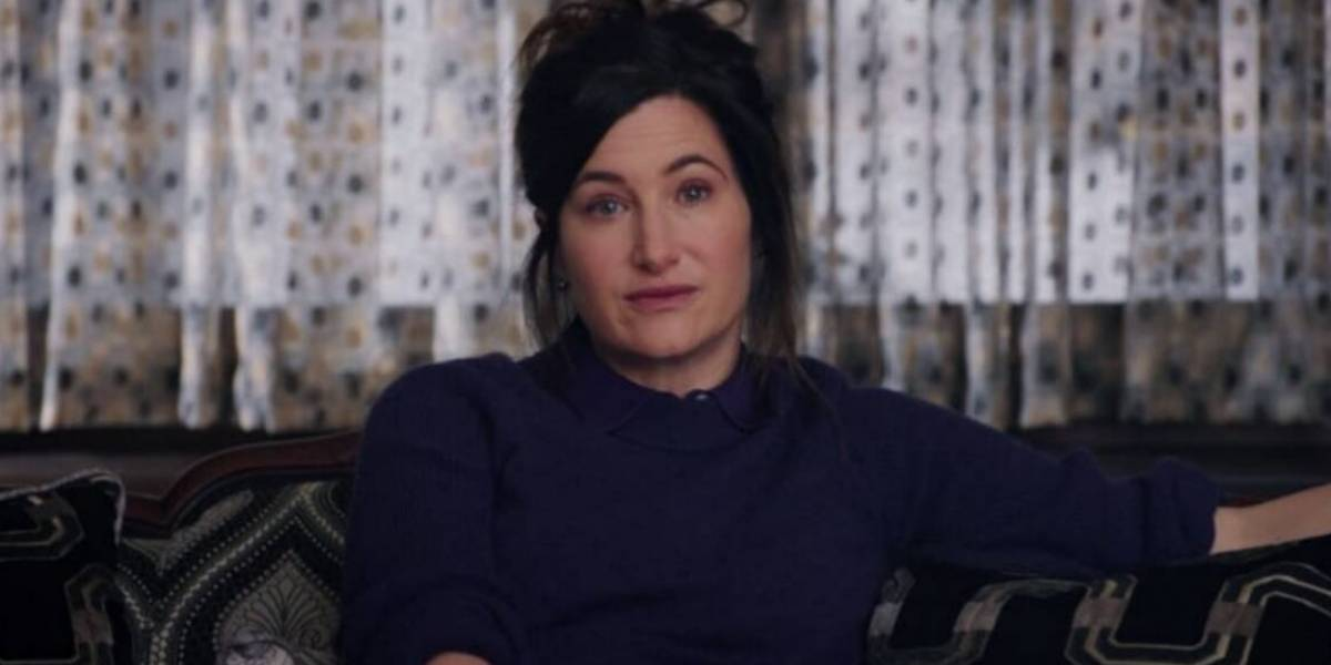 ¿Quién es Agatha Harkness?, el sorpresivo personaje que apareció en WandaVision