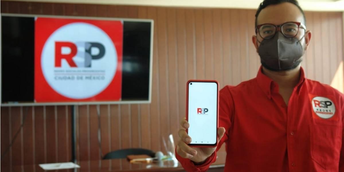 Redes Sociales Progresistas va por Tlalpan: 'resultados de la 4T no son los esperados'