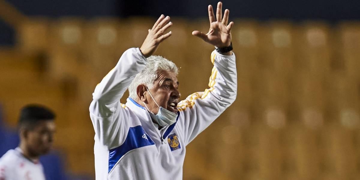 Ricardo Ferretti cumple 67 años y esos son sus mejores momentos