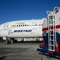 Estados Unidos.- Boeing recomienda la suspensión de vuelos de los 777 equipados con el motor que falló