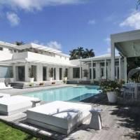 Así es la lujosa mansión de Shakira en Miami que no ha podido vender