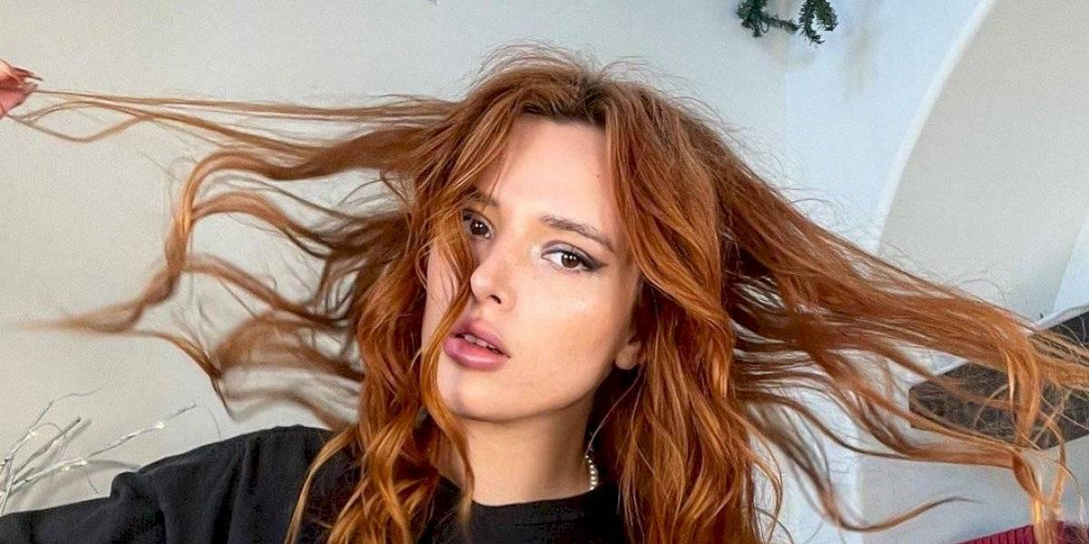 Shake It, el video subido de tono que protagoniza Bella Thorne y estrella porno