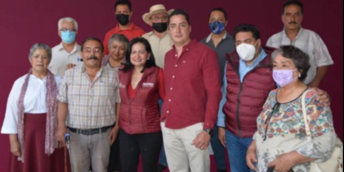 Morena sin definir candidatos en Guanajuato, en algunos municipios hasta nueve van por la candidatura