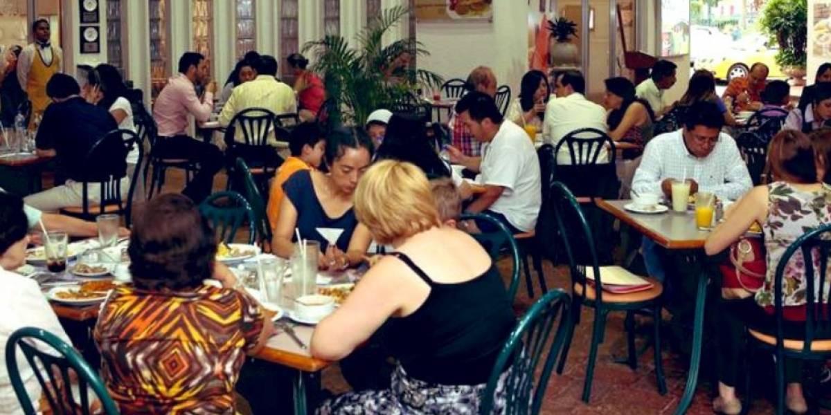 Cierran La Canoa, el tradicional restaurante de Guayaquil