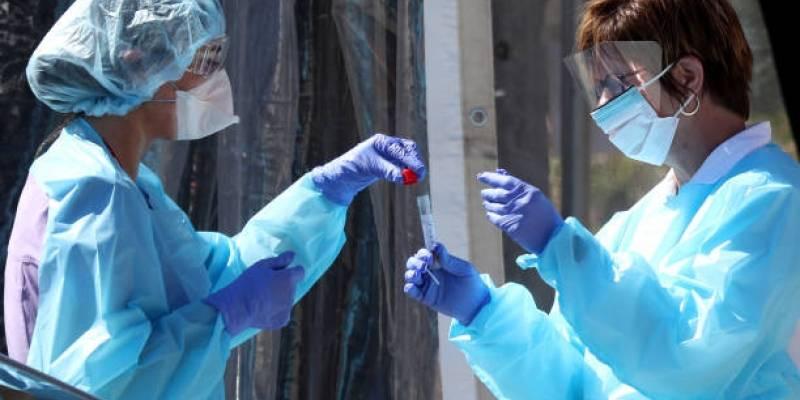 Un estudio determina que de acuerdo a tu tipo de sangre tienes más o menos chances de contagiarte de coronavirus
