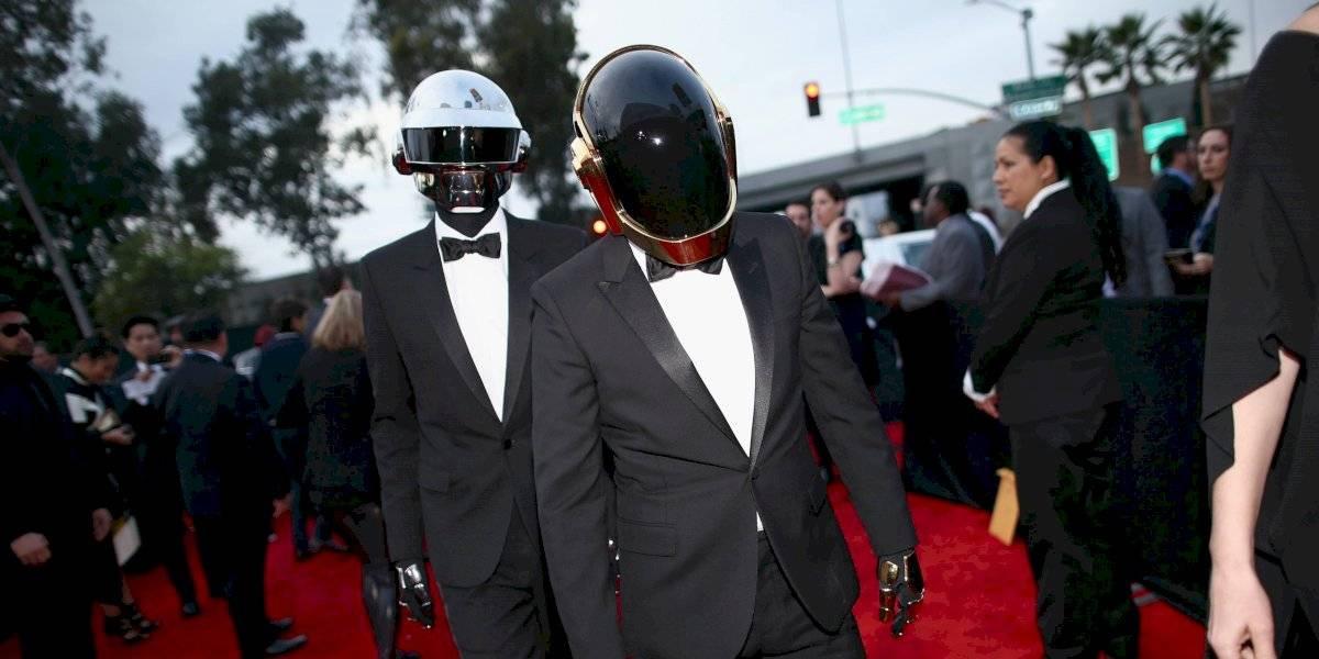 Daft Punk: las colaboraciones más emblemáticas del dúo