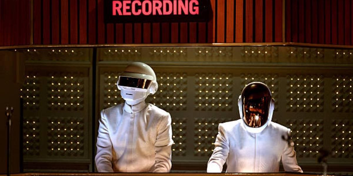Daft Punk: ¿cómo se ven los famosos DJ sin sus cascos?