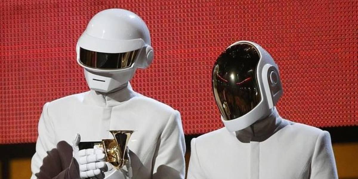 Daft Punk: así se crearon y funcionan sus emblemáticos cascos