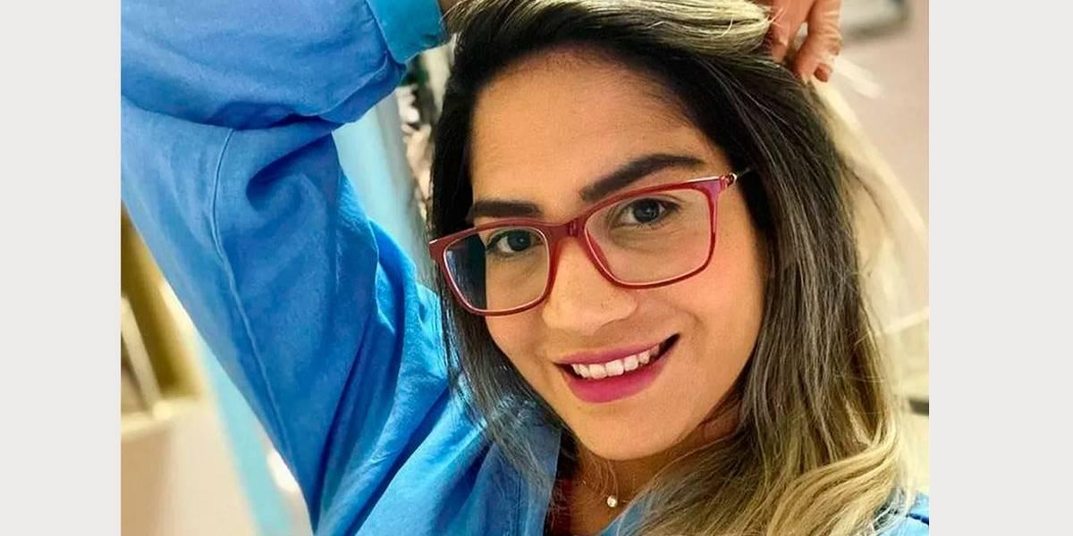 Sonâmbula, mulher despenca de 3º andar de hotel no RJ