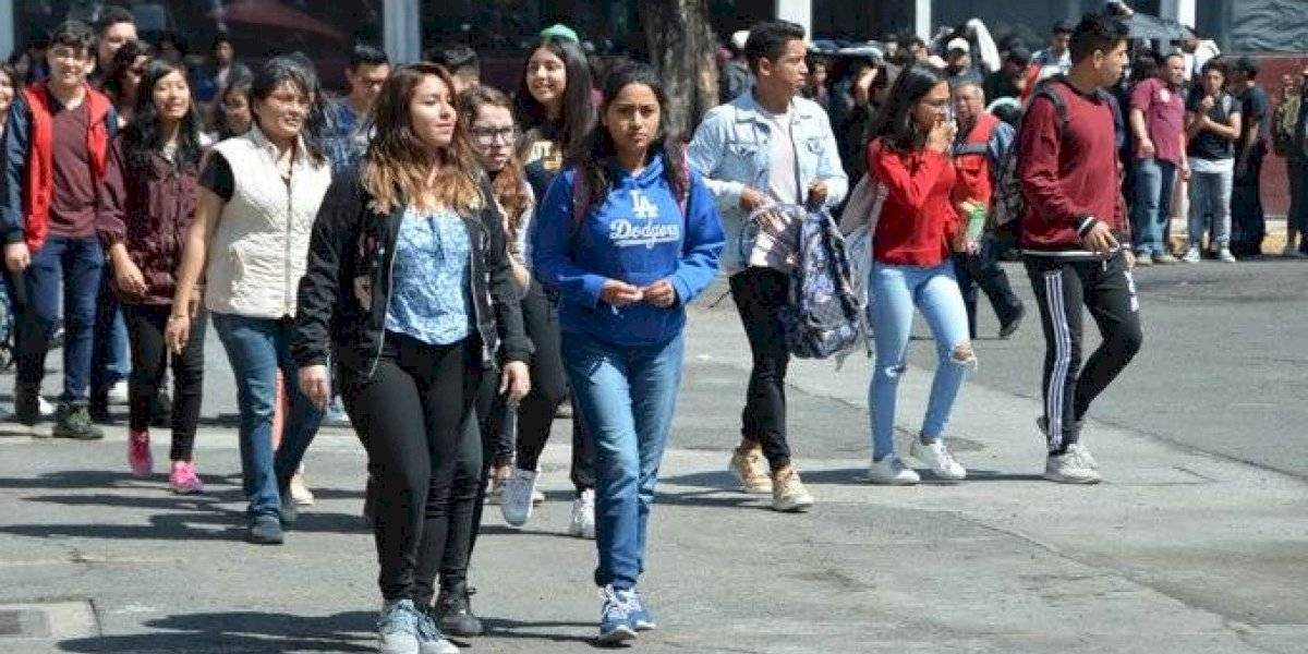 UNAM e IPN descartan regreso a clases presenciales