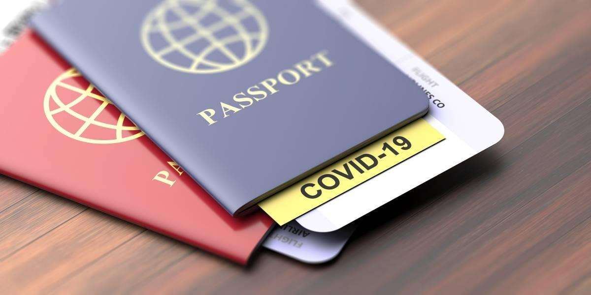 ¿Viajas al extranjero? Lo que tienes que saber sobre restricciones, pruebas Covid-19