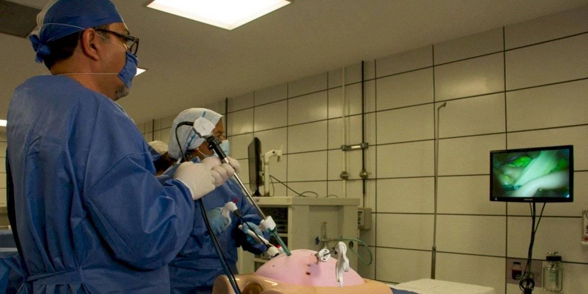 Autoriza CDMX regreso parcial de universitarios de medicina