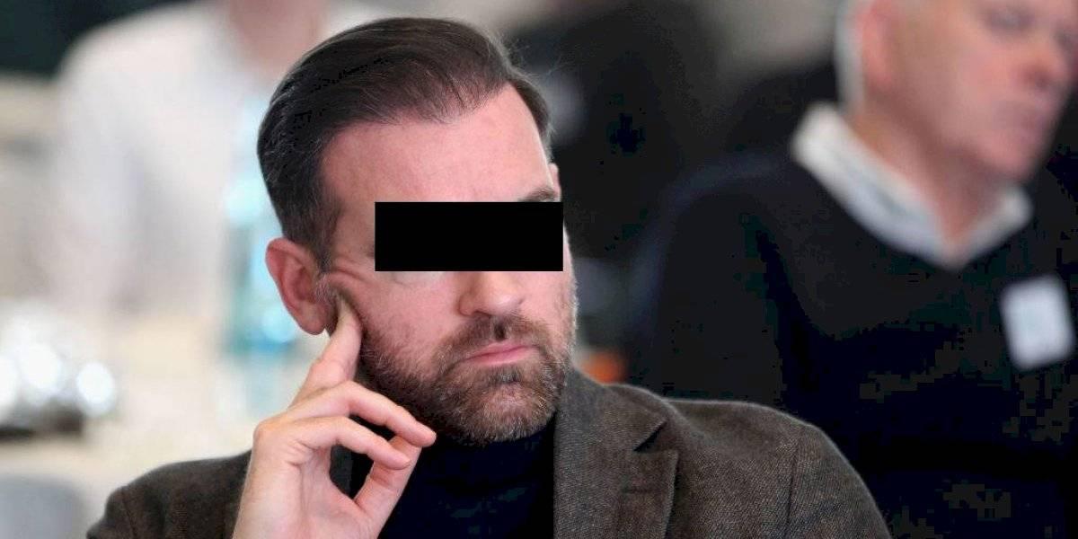 Ex futbolista alemán será enjuiciado por pornografía infantil