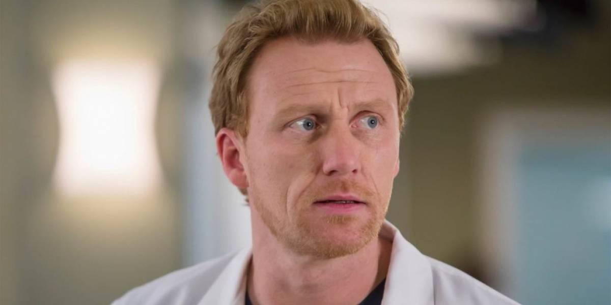 Grey's Anatomy: Kevin McKidd revela qual personagem gostaria de ver de volta na série