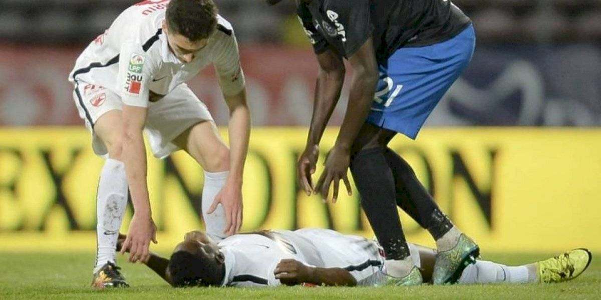 Condenan por homicidio a doctora que atendió a futbolista fallecido