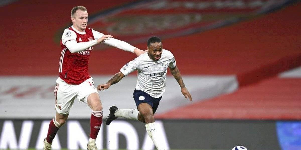 Premier League admitiría hasta 10 mil aficionados en mayo
