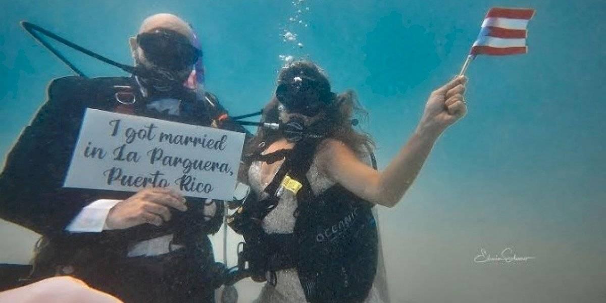 Celebrarán en Puerto Rico primer evento virtual de bodas y eventos