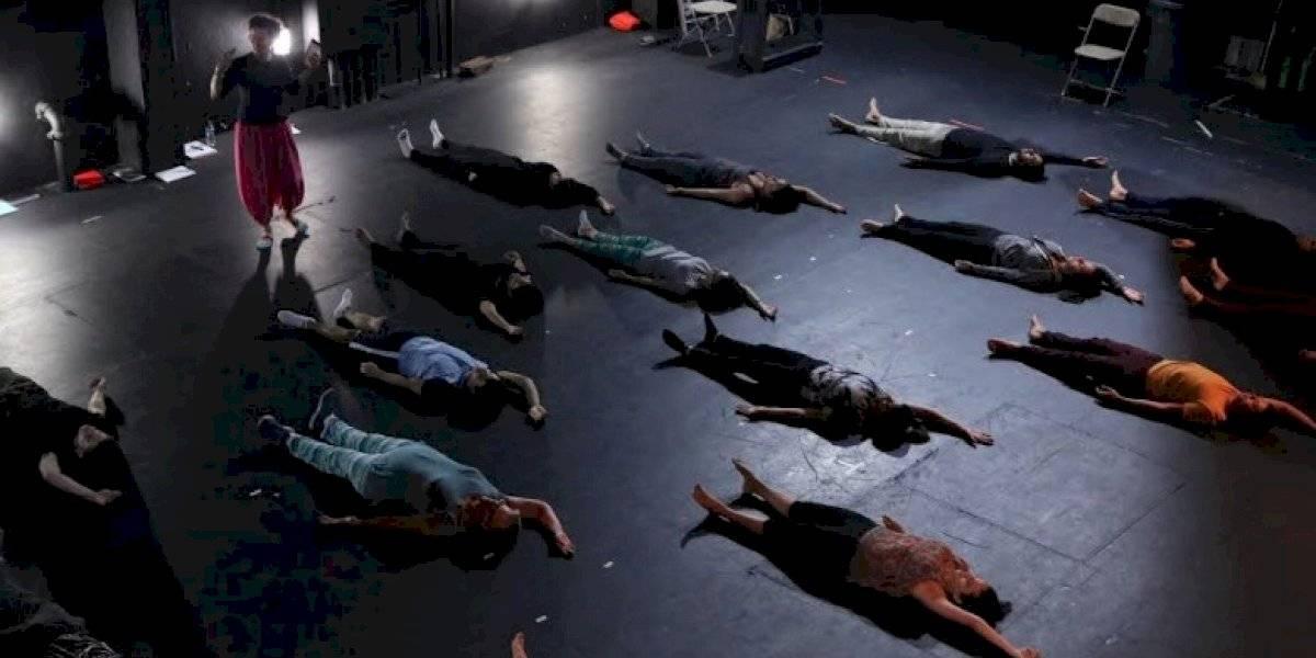 Teatro Público lanza oferta de talleres virtuales
