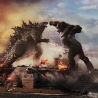 Godzilla vs. Kong: llegó la hora de una batalla épica