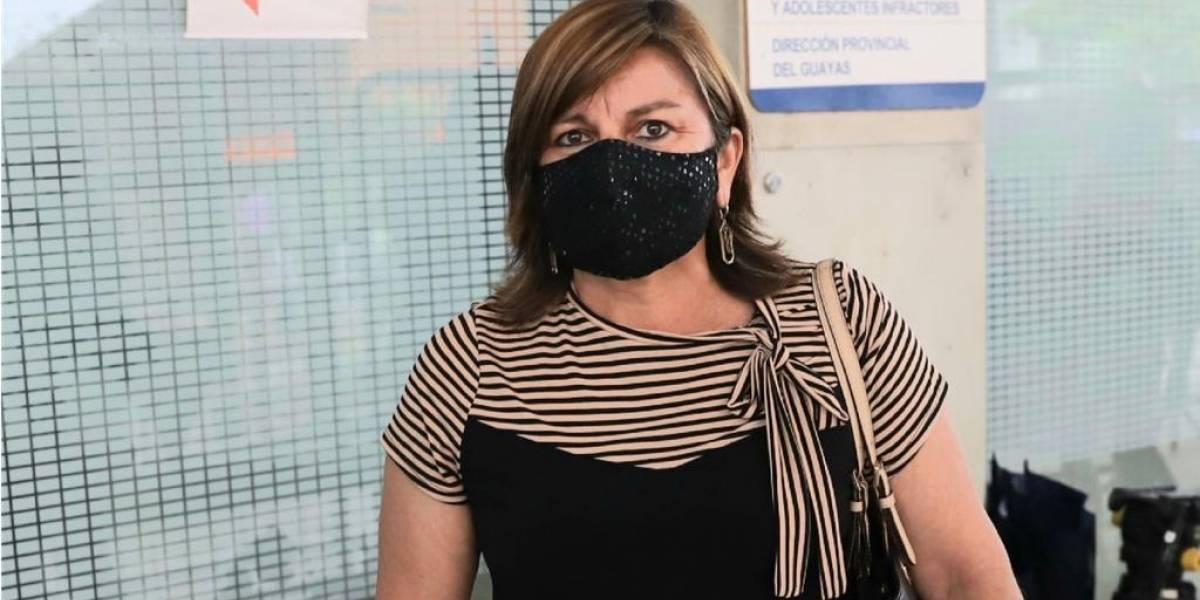 """Madre de Daniel Salcedo: """"le han hecho demasiado daño a mi hijo y a toda la familia"""""""