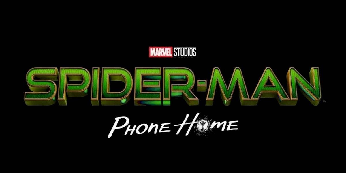 Se revela el título de Spiderman 3 y sus primeras imágenes oficiales