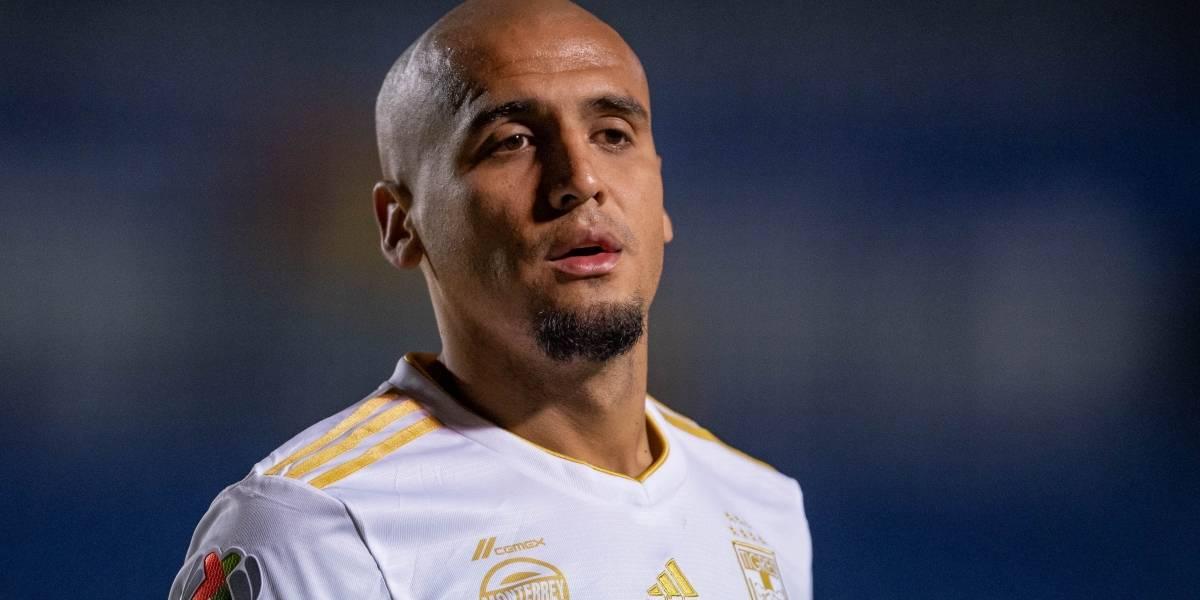 Luis Rodríguez: Todo el futbol mexicano ha evolucionado