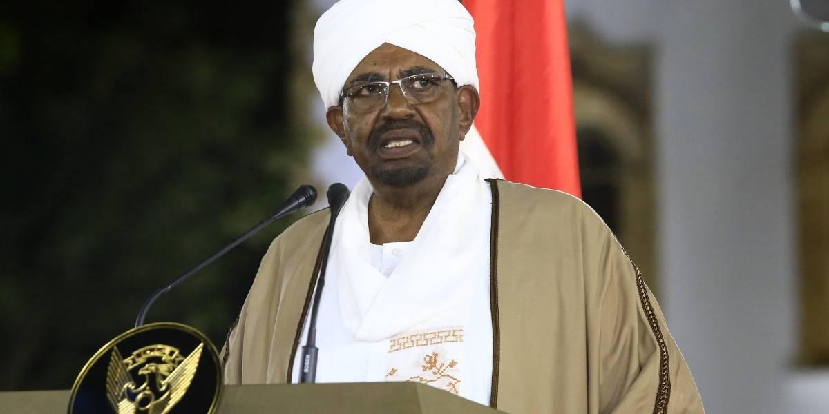 Sudán.- Aplazado el juicio contra Al Bashir por el golpe de 1989 tras el contagio por coronavirus de un acusado