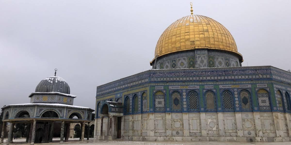 O.Próximo.- República Checa abrirá en Jerusalén una oficina de su Embajada en Israel