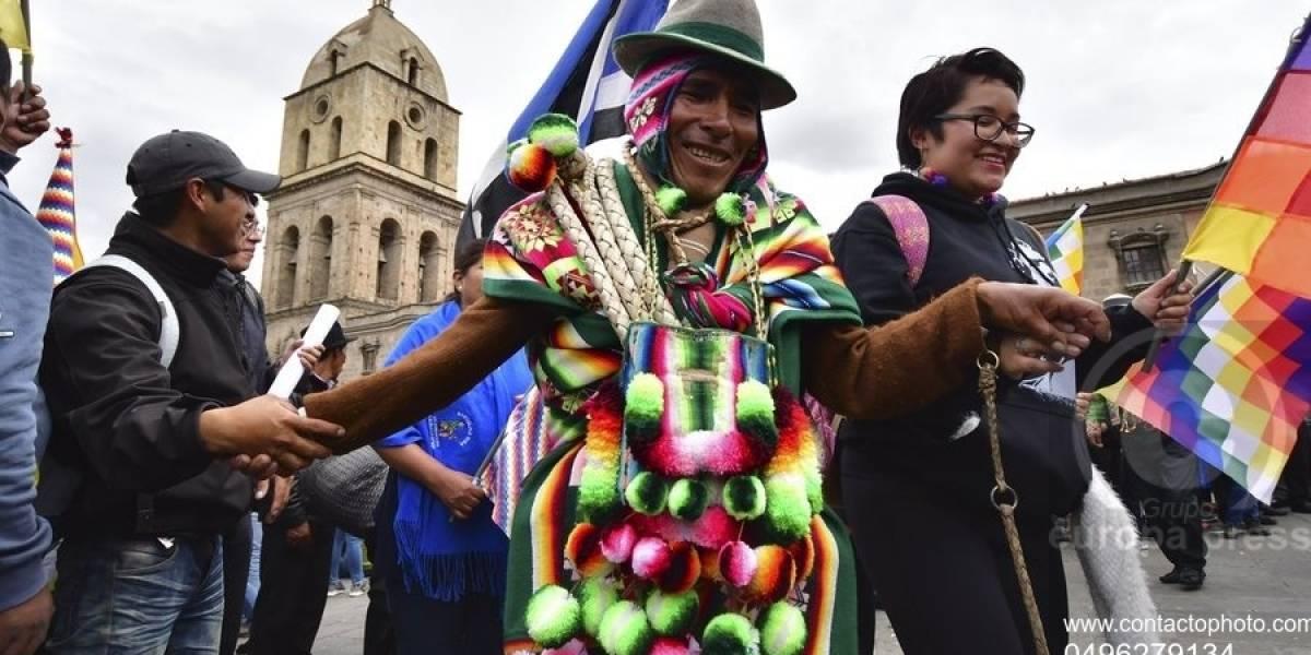 Bolivia.- La Fiscalía imputa al excomandante de la Policía de Cochabamba por las muertes de Sacaba