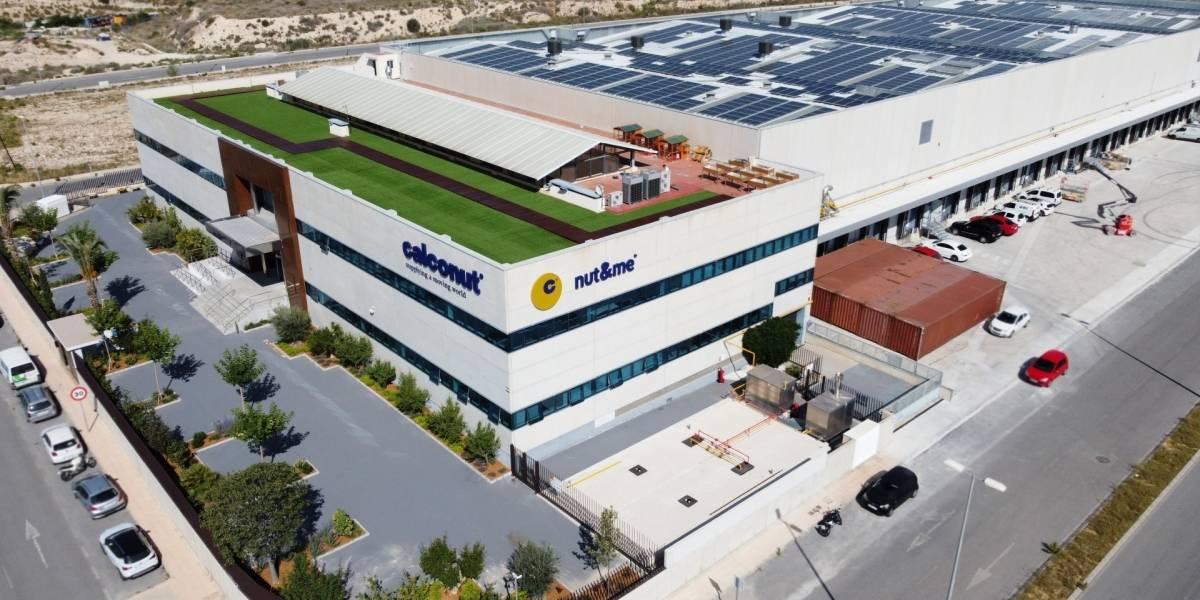 Economía/Empresas.- Calconut, referente en España de los frutos secos, invierte 21 millones en dos años