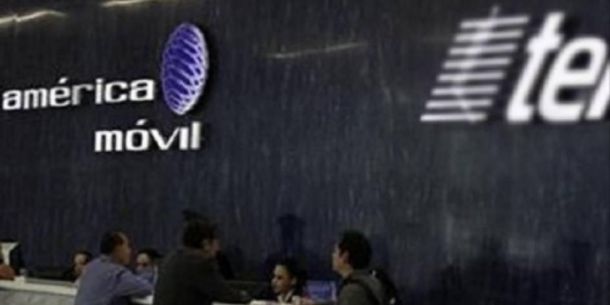 Economía.- América Móvil ofrece 2.200 millones en bonos canjeables por acciones de la operadora neerlandesa KPN