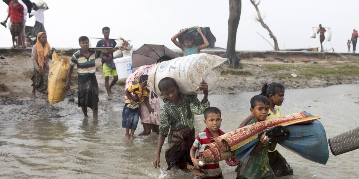Malasia/Birmania.- La UE critica a Malasia por la deportación de migrantes birmanos en contra del fallo del Supremo