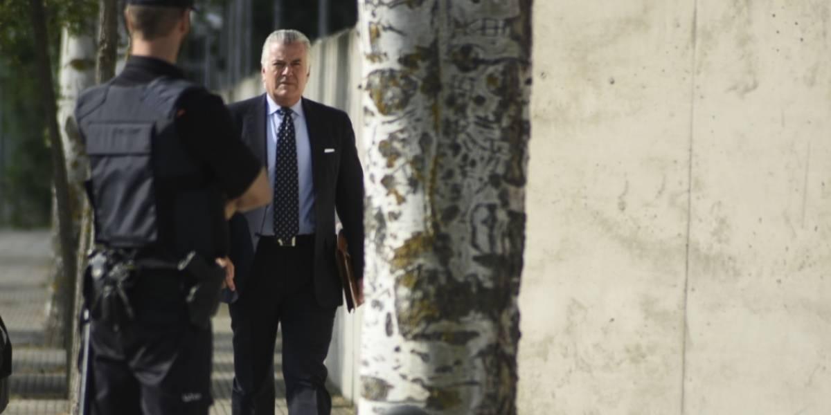 España.-Bárcenas acepta la repatriación de 22 millones de euros en Suiza para pagar responsabilidades civiles por Gürtel