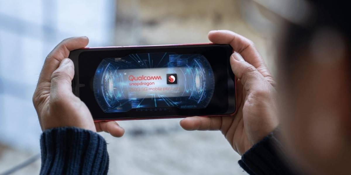 Portaltic.-Qualcomm mejorará las funciones hápticas en Android con la tecnología de Lofelt