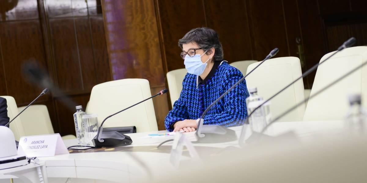 ONU.- El Gobierno defiende la independencia de la oficina de Bachelet y reitera su defensa de los DDHH