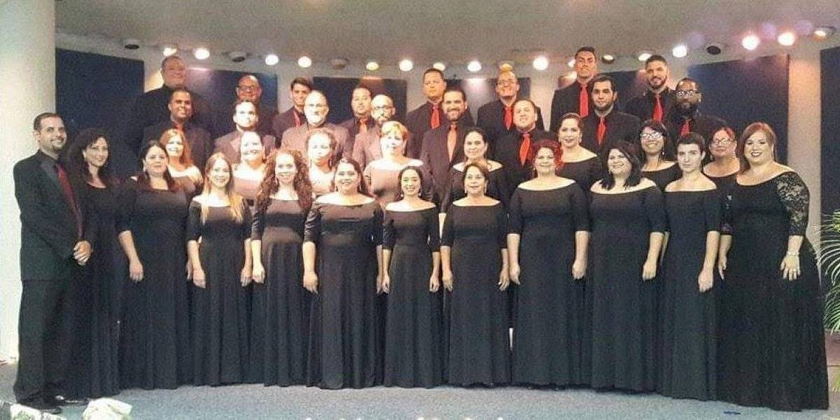 "Ponce invita a la ""Noche de Bohemia bajo las estrellas"" con la Coral Municipal"