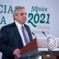 5 datos que debes saber del presidente de Argentina, Alberto Fernández