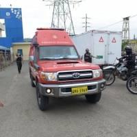 8 muertos por amotinamiento en la Penitenciaría de Guayaquil