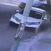 Atropella a niña de 4 años en Chiapas; conductor se dio a la fuga