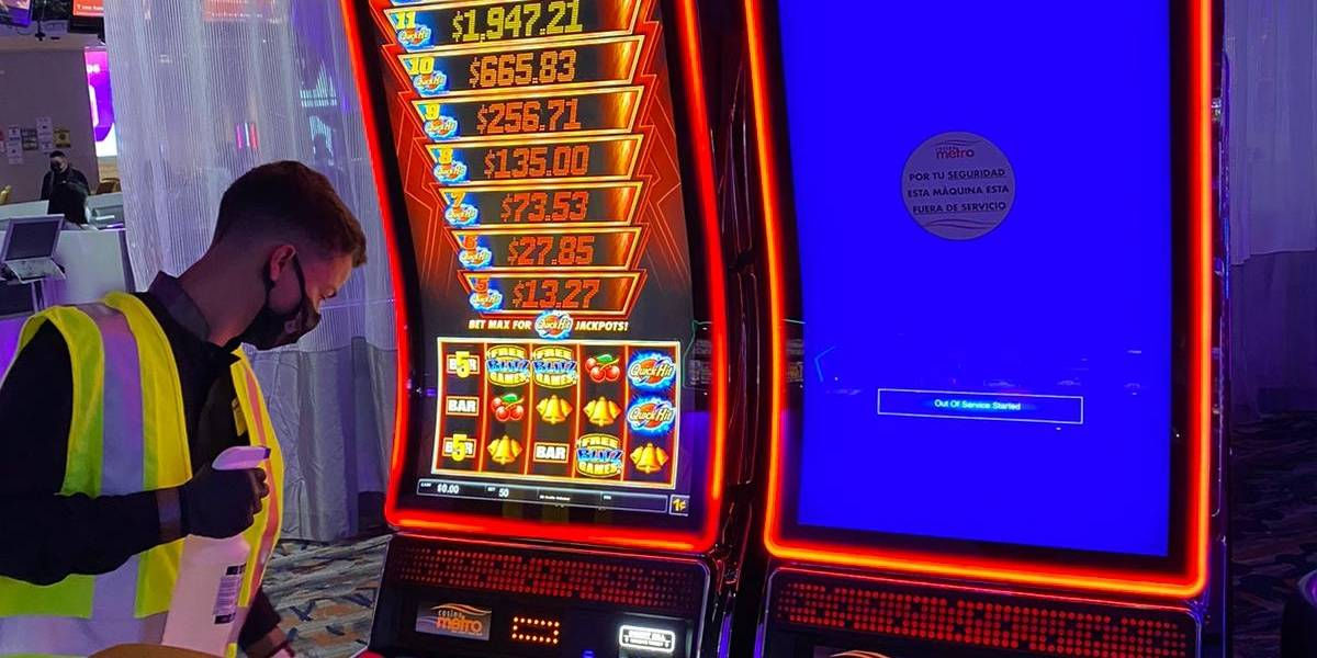 Casino Metro anuncia proceso de entrevistas para reclutar empleados