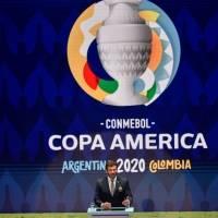 Catar y Australia no participarán en la Copa América