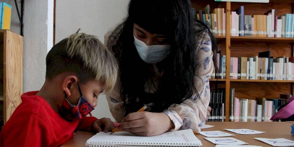 Salud ve riesgo de brotes de Covid por reapertura de escuelas privadas