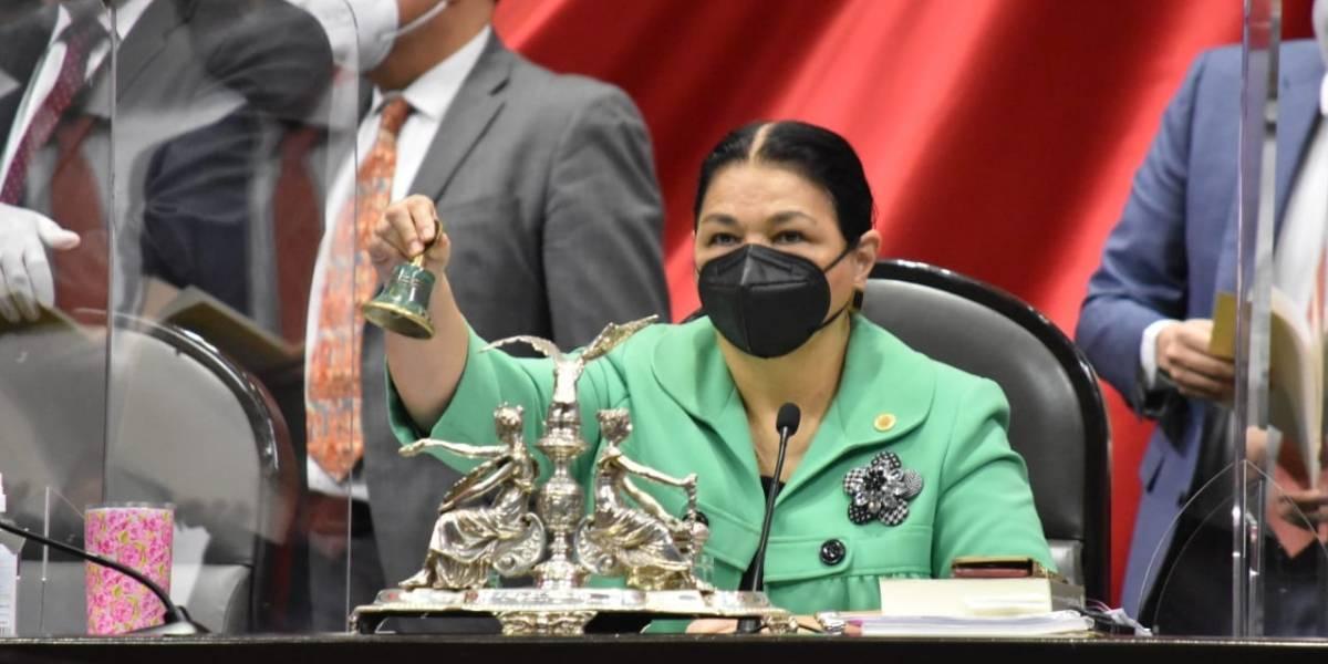 Diputados emiten declaratoria a reforma constitucional al Poder Judicial de la Federación