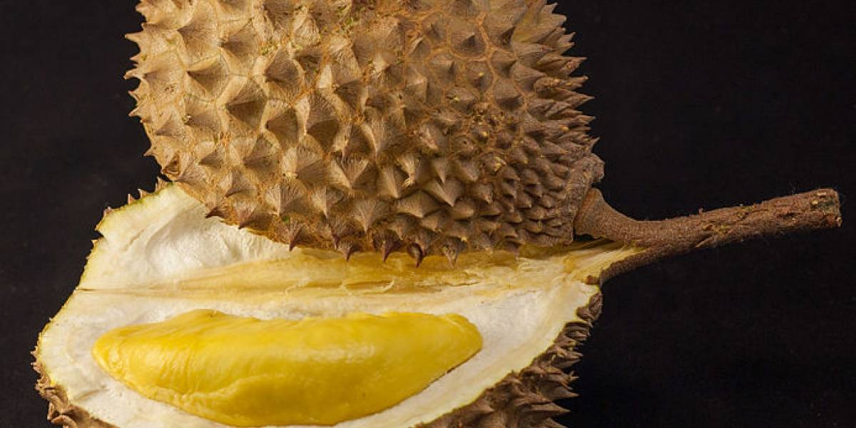 Esta es la fruta más odiada del mundo y te decimos por qué