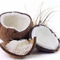Receta tropical: Salsa de coco