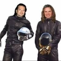 Siguen los memes tras las separación de Daft Punk