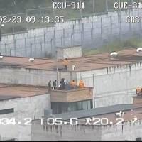 Dos fallecidos tras amotinamiento en la cárcel de Turi, Azuay
