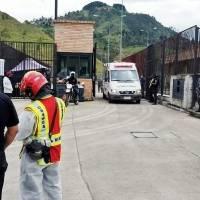 Amotinamiento en la cárcel de Turi deja 38 muertos; 20 de ellos fueron decapitados