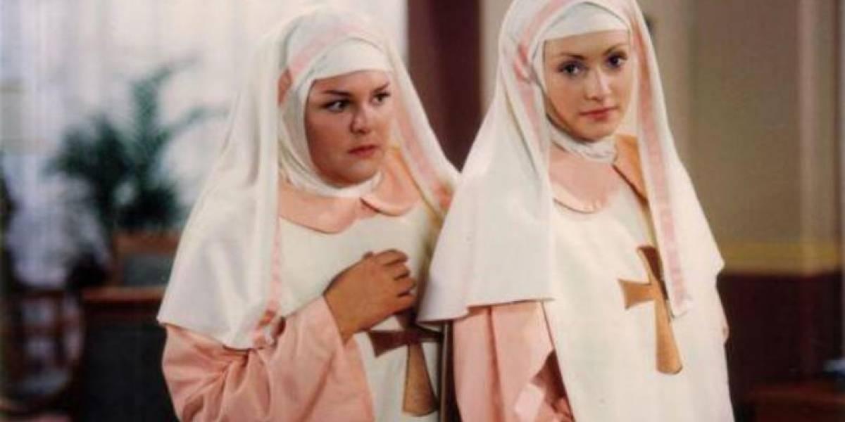 Cómo luce hoy la 'hermana Cecilia' de Carita de Ángel 21 años después del estreno de la telenovela