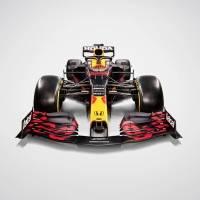 FOTOS: RB16B, la monoplaza que Checo Pérez conducirá en Red Bull